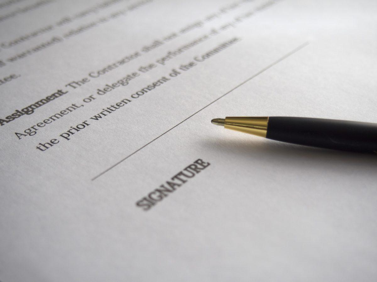 Contracte Pime Sant Pere